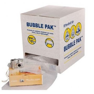 Sealed Air Bubble Pak Dispenser